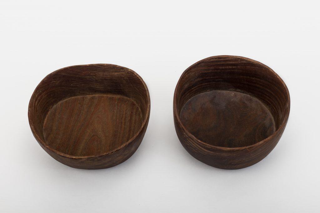 Wooden bowl (bowls)
