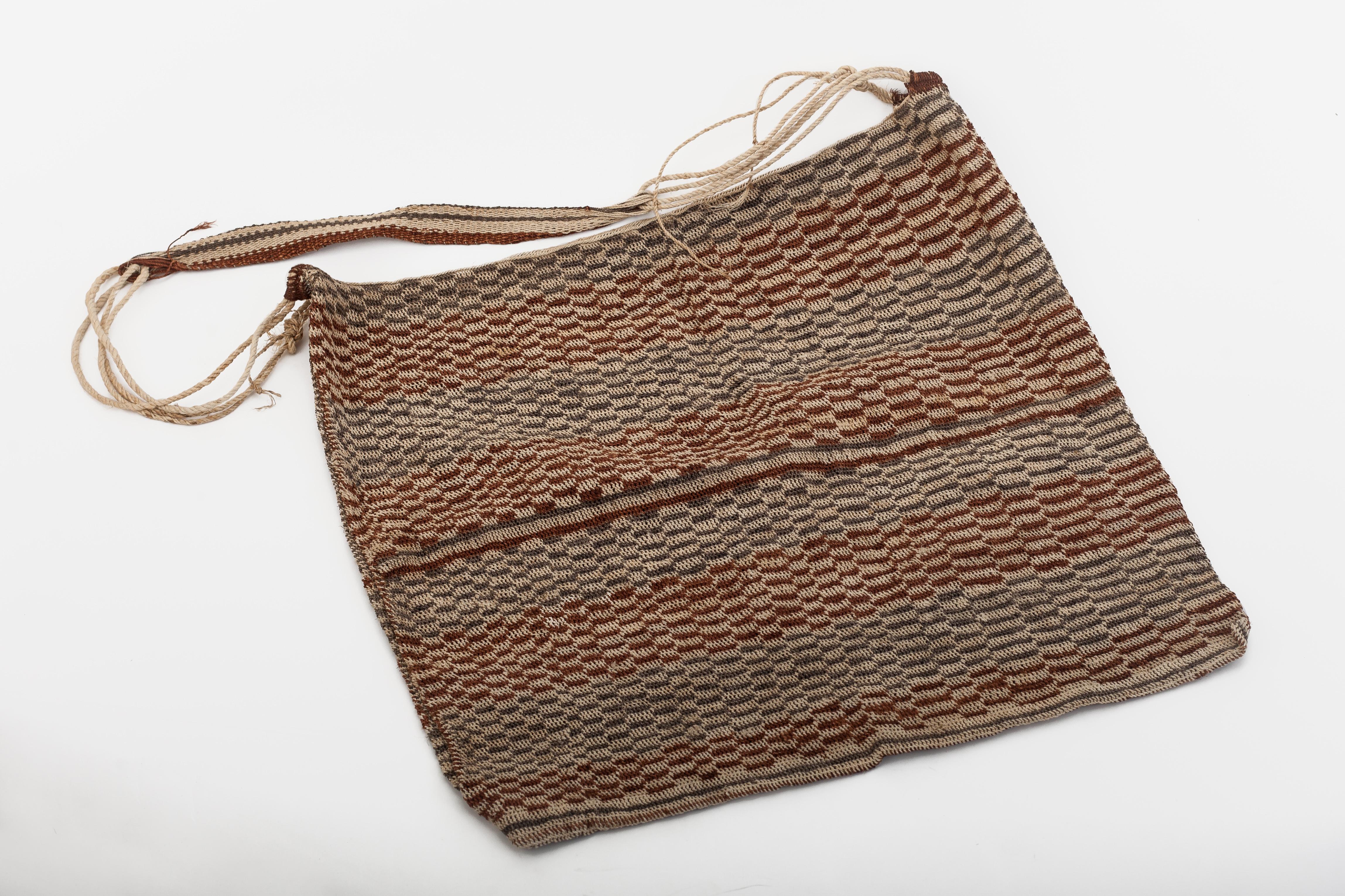 Man's bag – design unknown.